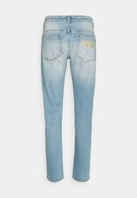 Versace Jeans Couture - AMETIST - Slim fit jeans - light blue denim - 8