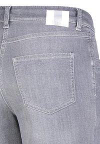 MAC Jeans - Straight leg jeans - grey - 2