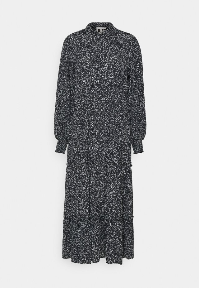 COLOMBO MAXI DRESS - Kjole - noise