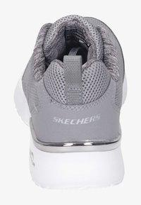 Skechers Sport - SKECH-AIR DYNAMIGHT - Zapatillas - grey - 1