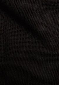 G-Star - JIRGI ZIP TAPE DETAIL FUNNEL LONG SLEEVE - Cardigan - dk black/raven - 5