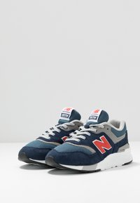 New Balance - PR997HBK - Trainers - navy - 3