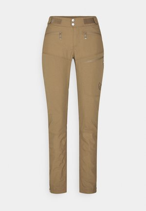 BITIHORN LIGHTWEIGHT PANTS - Trousers - elmwood