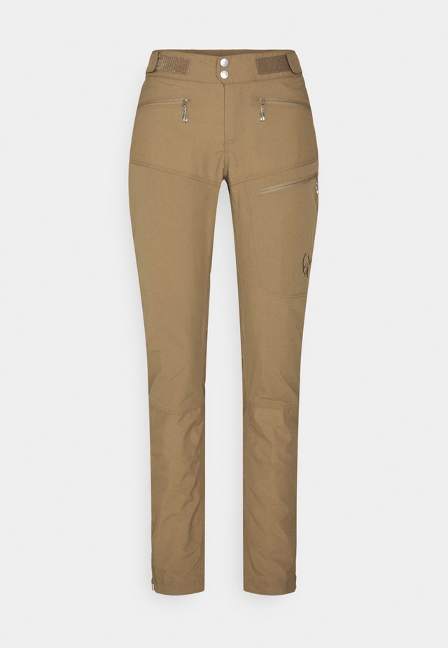 BITIHORN LIGHTWEIGHT PANTS - Trousers - elmwood