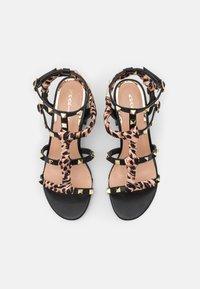 KHARISMA - Sandals - nero - 5