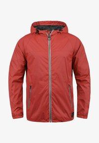 Blend - NEVI - Light jacket - pomp red - 5