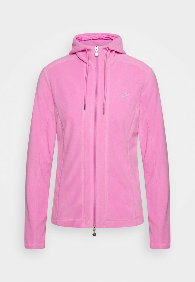 JACKET JOSIE - Fleece jacket - cameo