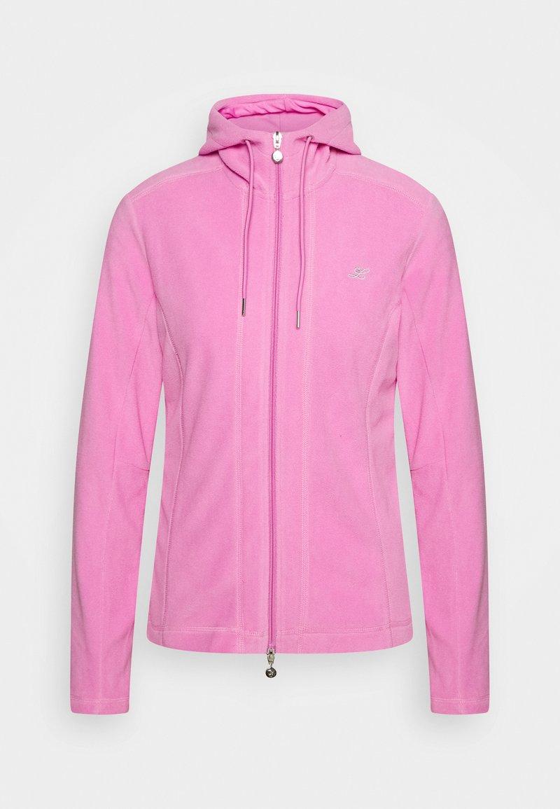 Limited Sports - JACKET JOSIE - Fleece jacket - cameo