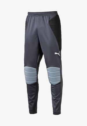 Teplákové kalhoty - ebony/black