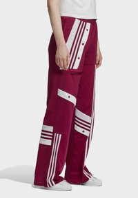 adidas Originals - DANIËLLE CATHARI JOGGERS - Joggebukse - purple - 3