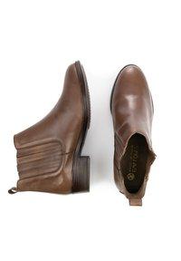 Eva Lopez - Ankle boots - moka - 2