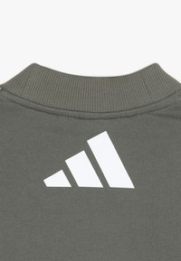 adidas Performance - CREW - Sweatshirt - khaki - 4