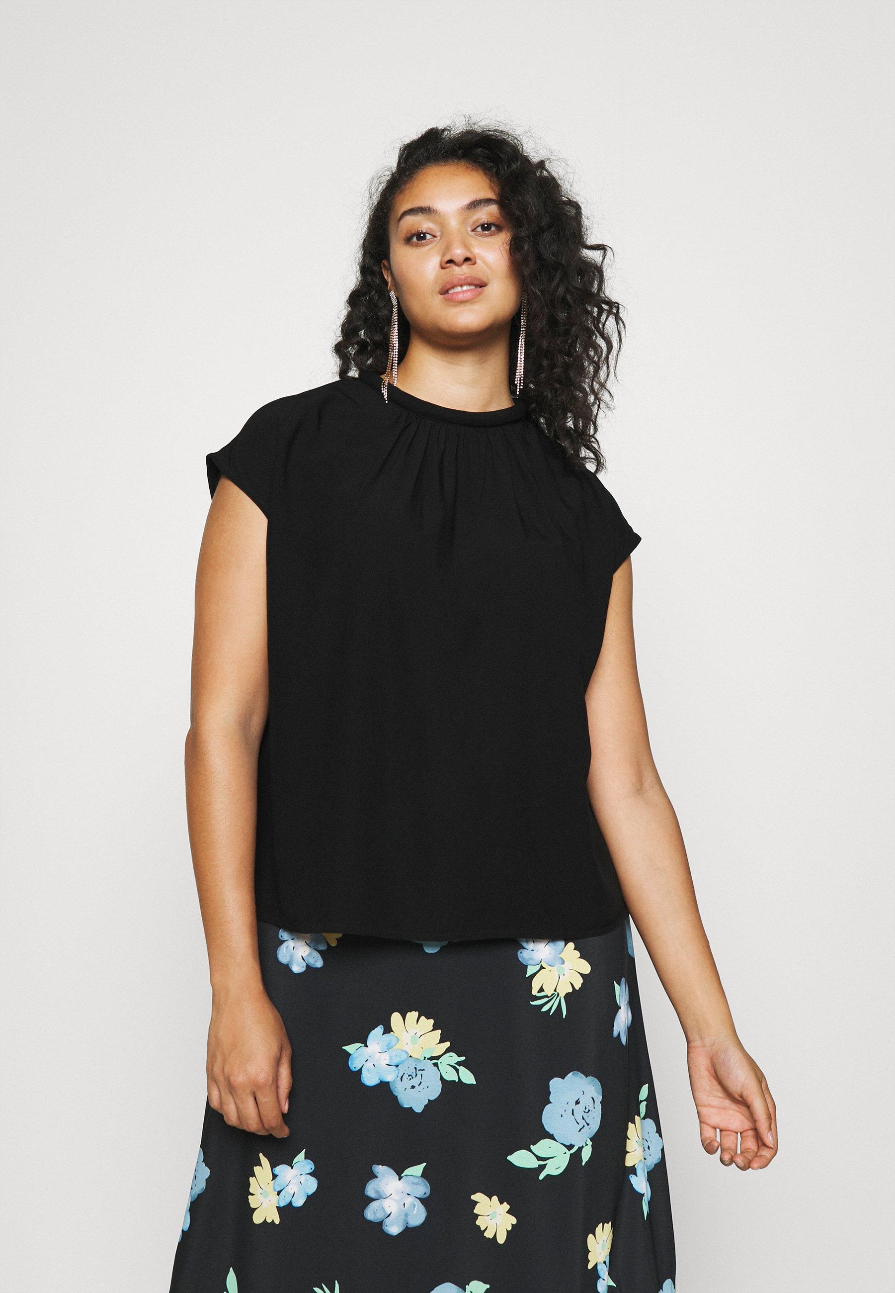 Women VMPAIGE CAP SLEEVE - Print T-shirt