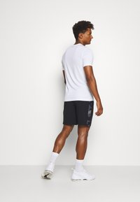 Calvin Klein Performance - SHORTS - Sports shorts - black - 2
