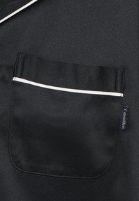 Calvin Klein Underwear - GIFT PANT SET - Pigiama - black - 8