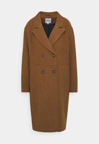 mbyM - PAVIELLE - Classic coat - pecan - 5