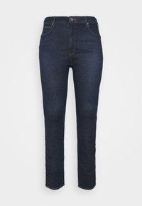 Lee Plus - SUPER HIGH SCARLETT - Jeans Skinny Fit - dark pamela - 3