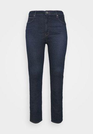 SUPER HIGH SCARLETT - Jeans Skinny Fit - dark pamela