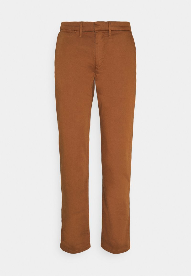 Pepe Jeans JAMES - Chino - cognac N7obRp