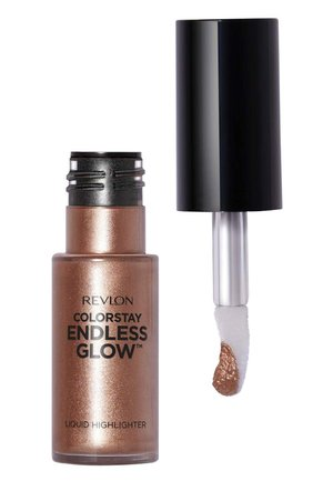 COLORSTAY ENDLESS GLOW LIQUID HIGHLIGHTER - Highlighter - N°005 topaz