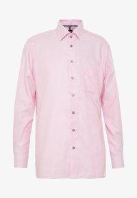 OLYMP - OLYMP LUXOR MODERN FIT - Shirt - rose - 4