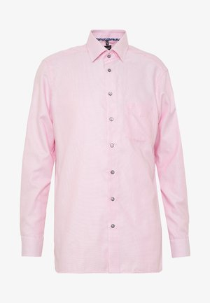 OLYMP LUXOR MODERN FIT - Shirt - rose