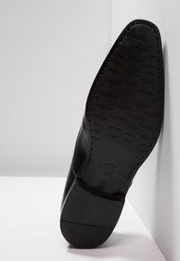 Giorgio 1958 - Elegantní šněrovací boty - nero - 4