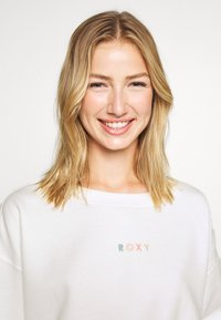 Roxy - SUNSET CREW - Sweater - snow white - 3