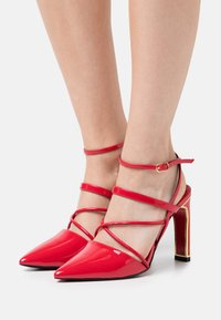 Kat Maconie - LOUISE - Classic heels - lollipop - 0