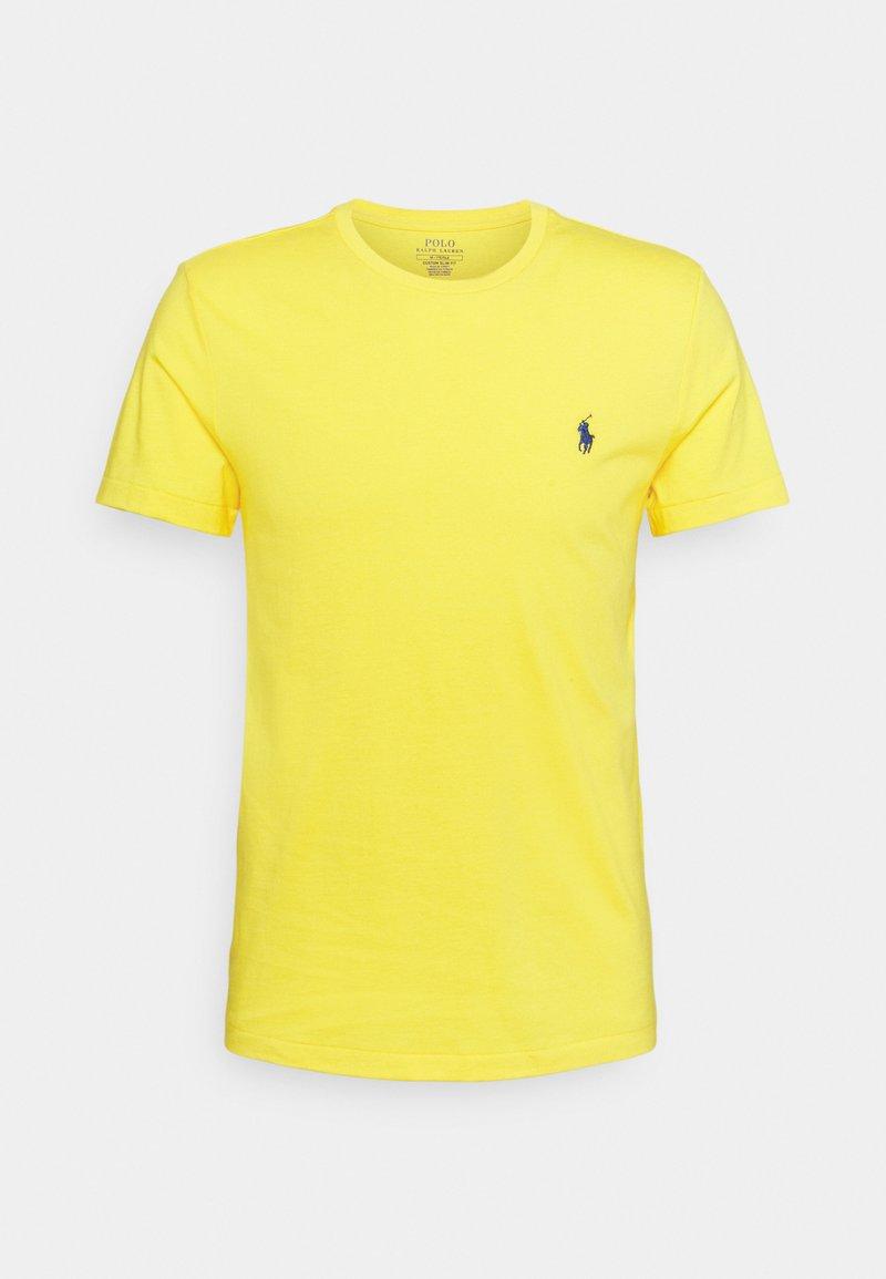 Polo Ralph Lauren - T-shirt basique - racing yellow