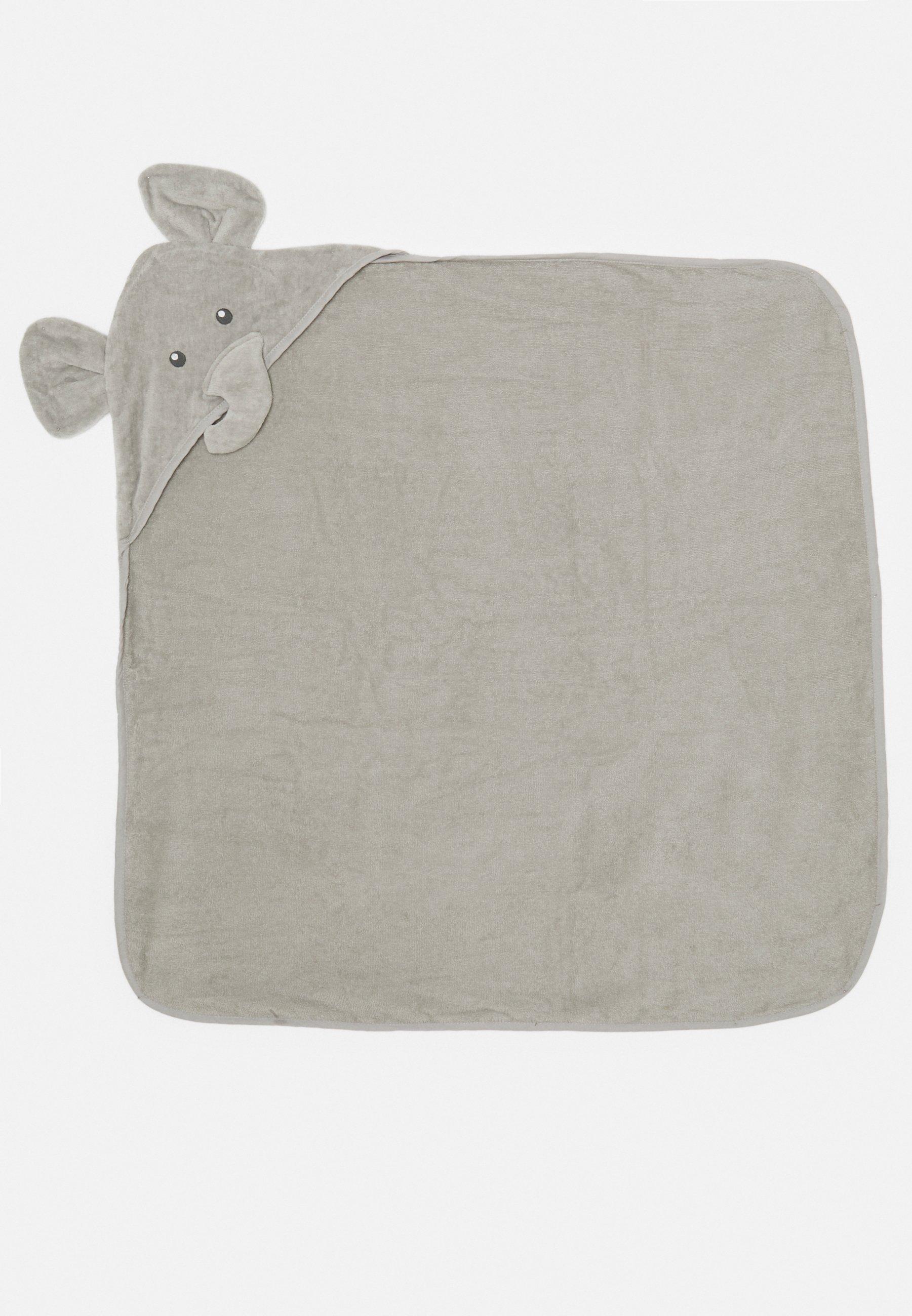 Kids BATH HOODED TOWEL UNISEX - Bath towel