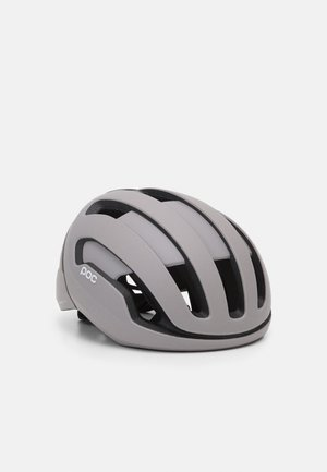 OMNE AIR SPIN UNISEX - Helmet - moonstone grey matt