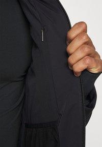 Kjus - MEN SIGHT LINE  - Ski jacket - black - 6
