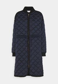 See by Chloé - Classic coat - blue lagoon - 0