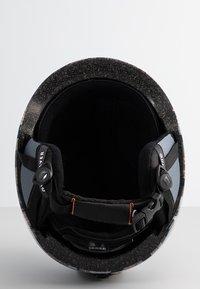 Quiksilver - SLUSH B HLMT KVJ1 - Helmet - true black wichita 2 - 2
