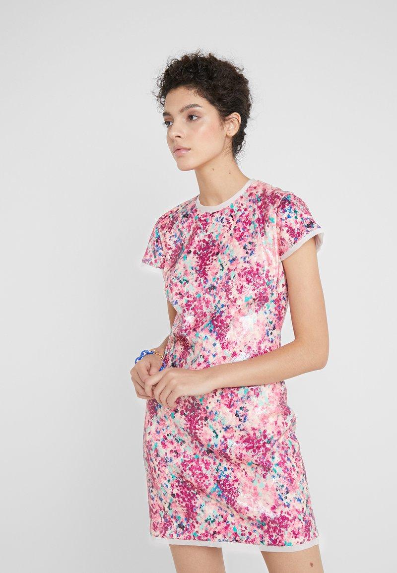 Rachel Zoe - LILI DRESS - Cocktail dress / Party dress - pink/multi-coloured