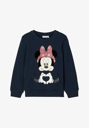 Disney Minnie Mouse - Sweater - dark sapphire