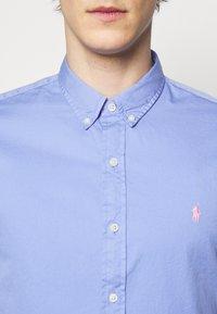 Polo Ralph Lauren - Shirt - cabana blue - 4