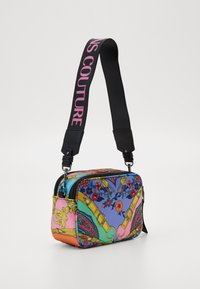 Versace Jeans Couture - CAMERA BAG  - Across body bag - multicoloured - 1