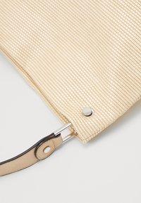 Tamaris - ANJA - Shopping bag - sand - 2