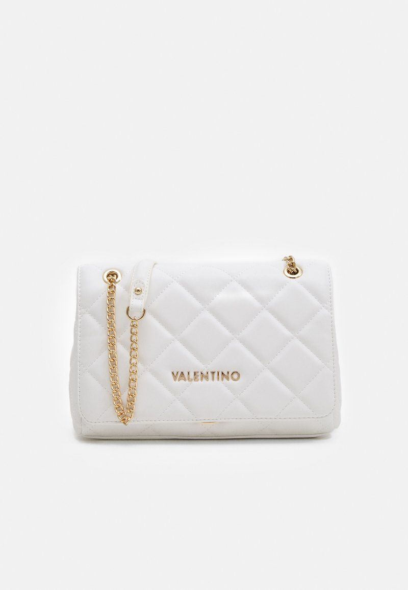 Valentino by Mario Valentino - OCARINA - Across body bag - bianco