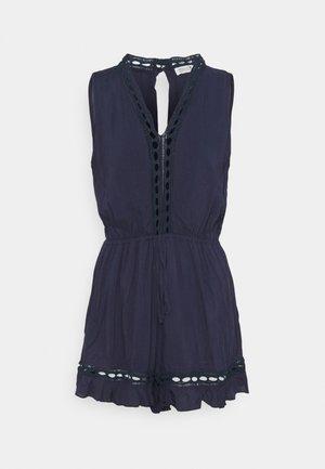 Jumpsuit - navy blue