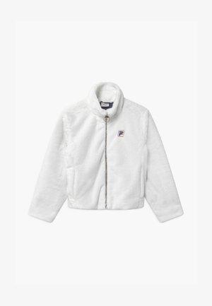 MIA  - Zimní bunda - blanc de blanc