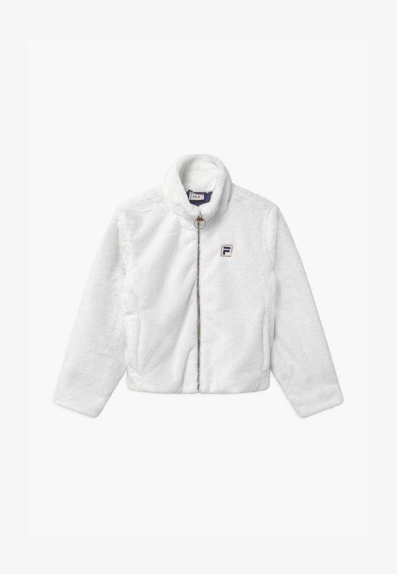 Fila - MIA  - Winter jacket - blanc de blanc