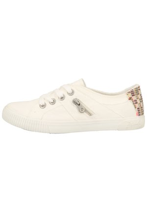 SNEAKER - Trainers - white 103