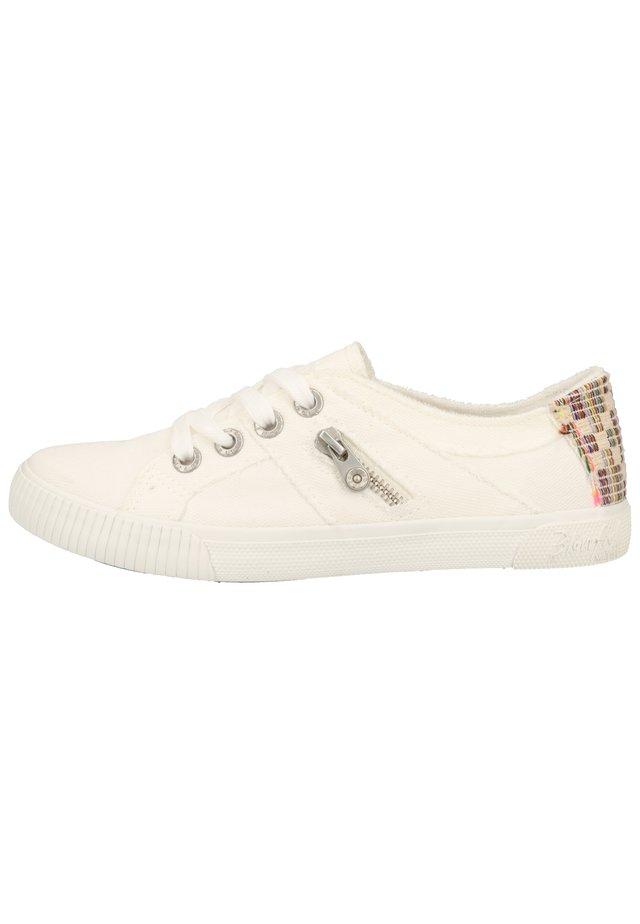 SNEAKER - Sneakers laag - white 103