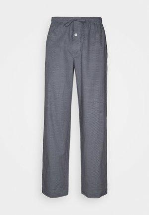 PANTS - Pyžamový spodní díl - blue