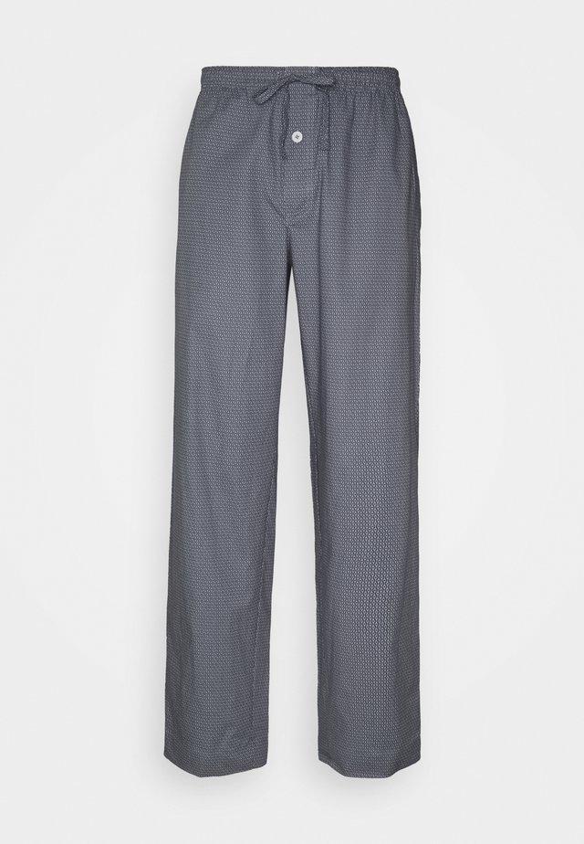 PANTS - Nachtwäsche Hose - blue