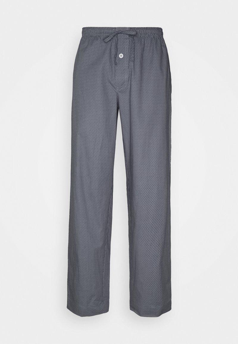 Jockey - PANTS - Pyjamahousut/-shortsit - blue