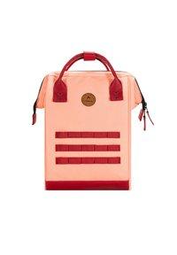 Cabaia - Rucksack - pink strawberry - 4